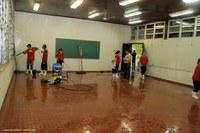 Campus universitário Rio Branco recebe cuidados estruturais