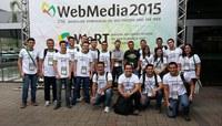 Caravana do curso de Sistemas de Informação participa de evento em Manaus