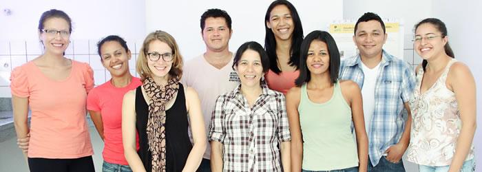 Cifor e Ufac capacitam entrevistadores para realizar levantamento de REDD+ no Acre