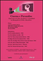 Projeto Cinema e Psicanálise debate filmes de Almodóvar