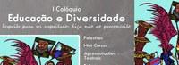 Colóquio da Ufac aborda educação e diversidade