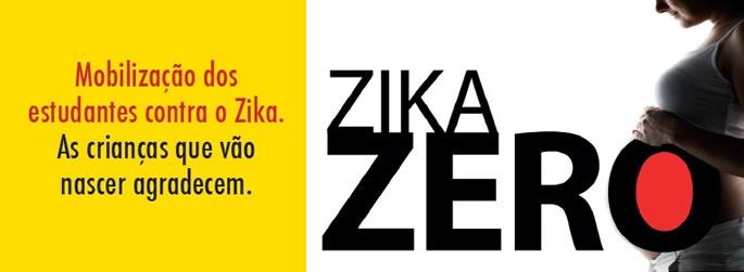 Combate ao vírus da zika é destaque em evento no Teatro Universitário