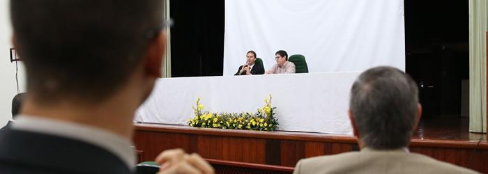 Comércio exterior é tema de seminário na Ufac