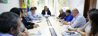 Comissão do Inep visita Ufac