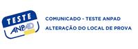 Comunicado - Teste Anpad