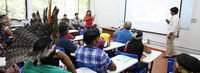 Conferência discute ciência e saber indígena durante SBPC