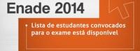 Confira a lista de estudantes da Ufac habilitados para fazer o Enade