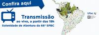 Confira aqui a transmissão ao vivo das atividades da SBPC, às 19h