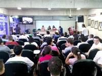 Conselho Universitário define a data de 19 de Setembro para reinicio das aulas