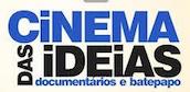 Convite - Cinema das Ideias exibe 'A Palestina ainda continua sendo a questão'