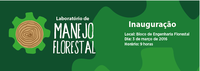 Convite - Laboratório de manejo florestal