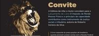 Edufac lança livro sobre Imposto de Renda