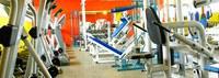 Convocação para o Laboratório de Exercícios Físicos Resistidos e Aeróbico - Sala de Musculação / LABEFRA