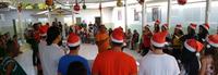 Coral da Ufac realiza apresentação no Hosmac