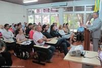 Cultura na Ufac é tema de evento