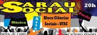 Curso de Ciências Sociais da Ufac promove sarau com poemas e músicas