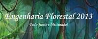 Curso de Engenharia Florestal - Convite