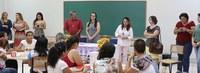 Curso de Pedagogia ganha laboratório de ensino