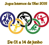 Dacic promove jogos internos na Ufac