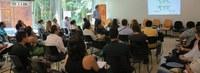 Doutorandos do Peru visitam a Ufac