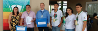 Edufac expõe suas publicações em Rondônia