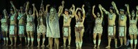 Encontro Internacional de Cultura é encerrado com apresentações musicais e danças