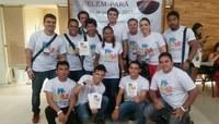 Estudantes da Ufac apresentam trabalhos na 20ª edição do Encontro Nacional dos Grupos do Programa de Educação Tutorial