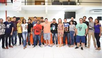 Estudantes da Ufac e Fameta são vencedores do primeiro Hackathon 2016