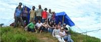 Estudantes da Ufac participam de 1º sítio escola em arqueologia no Estado