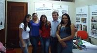 Estudantes da UFAC são selecionadas para realizarem mobilidade acadêmica da Universidade de Salamanca-Espanha