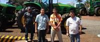 Estudantes de Agronomia da Ufac realizam viagem de estudos