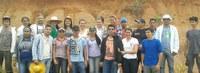 Estudantes de Cruzeiro do Sul participam de excursão na BR-364