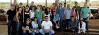 Estudantes de Engenharia Florestal da Ufac fazem excursão a Rondônia para conhecer florestas plantadas