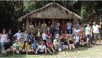Estudantes de engenharia florestal participam da Expedição Brasil Norte-Sul para conhecer biomas do País