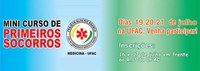 Estudantes de Medicina da Ufac promovem minicurso sobre primeiros socorros