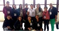 Estudantes da Ufac participam de encontro nacional de Química