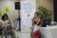 Evento sobre tráfico de mulheres e violência sexual conta com participação da Ufac