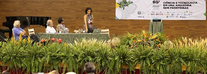 Exploração de xisto esquenta debate na 66ª Reunião Anual da SBPC