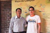 Filho de servidor da Ufac vence Olimpíada de Língua Portuguesa