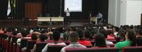 Homeopatia é tema de palestra no campus Floresta