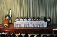 I Seminário de Ações Afirmativas na Universidade e na Escola