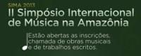Inscrições para o II Seminário Internacional de Música vão até o dia 20