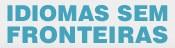 Inglês sem Fronteiras abre inscrições para cursos até 6 de abril
