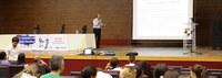 Iniciação científica é discutida em seminário na Ufac