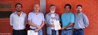 Integração entre Ufac e Unamad continuará nos próximos anos