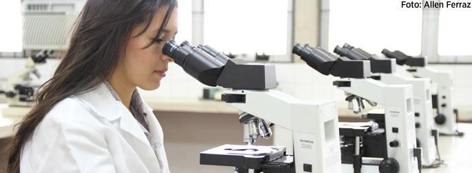 Ufac investe R$ 7,2 milhões em laboratórios e na compra de equipamentos