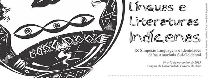 IX Simpósio Linguagens e Identidades da/na Amazônia Sul-Ocidental divulga programação do evento