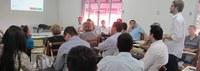 Lideranças da Ufac contribuem com produção de planejamento estratégico