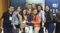 Liga acadêmica de Enfermagem participa de congresso sobre transplante