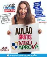 Med Aprova realiza aulão no final de outubro